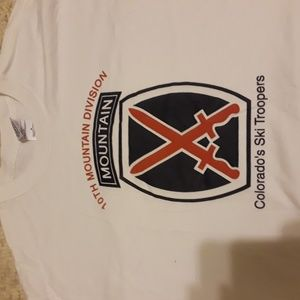 Other - White t-shirt  medium